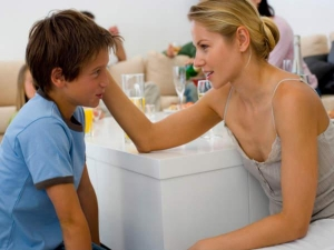 How To Teach Your Child About Bad Touch