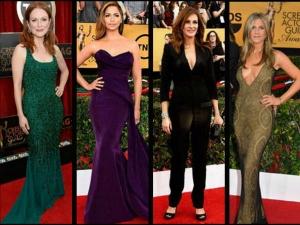 SAG Awards 2015: Best Red Carpet Looks