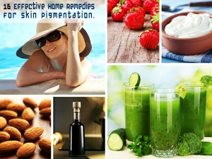 16 Home Remedies For Skin Pigmentation