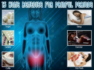 15 Home Remedies For Painful Periods