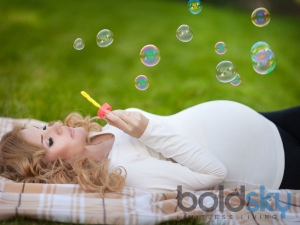 6 Ways To Stay Peaceful When Pregnant