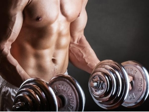 Why Every Man Should Lift Weights