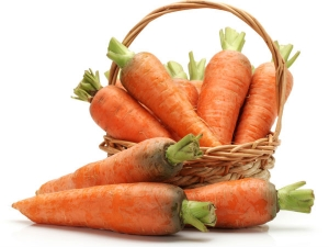 Health Secrets Of Carrots