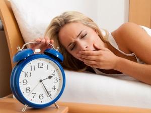 10 Dangers Of Sleep Deprivation