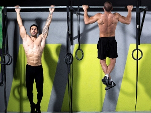 Benefits Of Doing Pull Ups