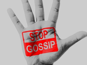 How To Manage Workplace Gossip