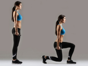 How To Tone Your Legs Fast