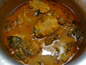 Spicy Chepala Pulusu Recipe For Lunch