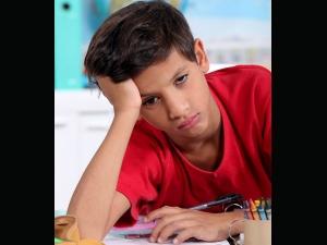 Symptoms Of Child Behaviour Disorder