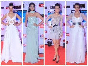 10 Divas At HT Most Stylish Awards 2015
