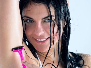 Tips For Shaving Armpits