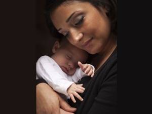5 Things Not To Tell To A New Mom