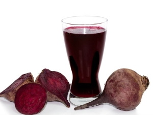 Skin Care With Beetroot