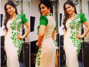 Sunny Leone Promotes Ek Paheli Leela