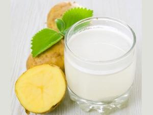 10 Health Benefits Of Potato Juice
