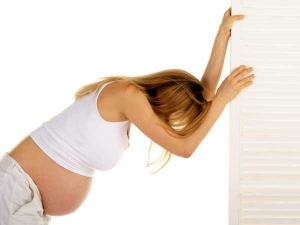Stay Away From Quarrels When Pregnant