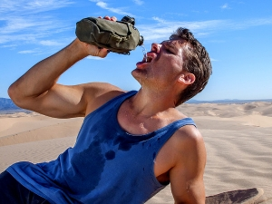 Tips To Avoid Dehydration In Summer