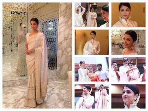 10 Angelic Looks Of Aishwarya In Chennai