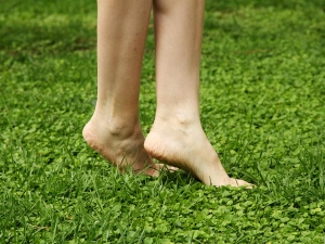 Home Remedies For Burning Feet In Summer