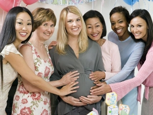 Tips To Host A Baby Shower