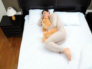 Causes Of Sleep Disorders