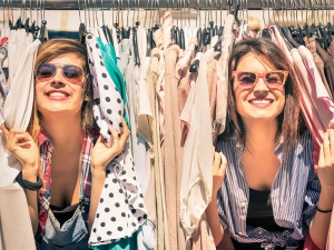 How Sharing Clothes Causes Acne