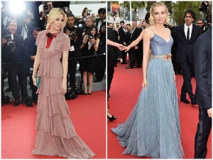 Cannes 2015 Closing Ceremony With Sienna