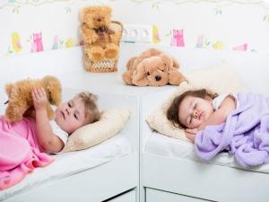 Tips To Make Kids Sleep At Night
