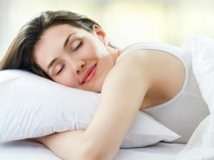 Foods For A Better Sleep