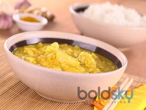 Yummy Raw Mango Curry Recipe