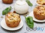 Chicken Cupcakes Recipe For Kids This Ramadan