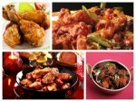 Seven Spicy Dry Fry Chicken Recipes For 2015 Ramadan
