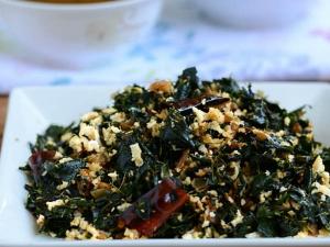 Delicious Drumstick Keerai Recipe