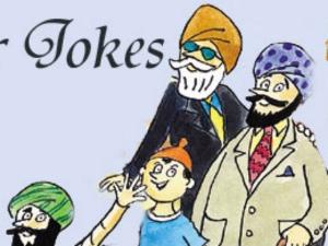 Int. Joke Day 2015: 10 Sardar Jokes