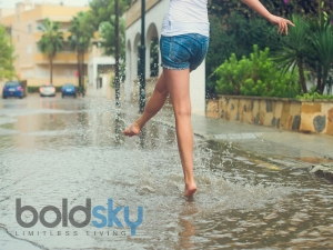 7 Ways To Look After Feet In Monsoon