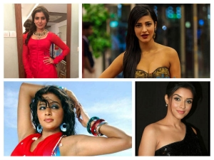 Beauty Secrets Of South Indian Women