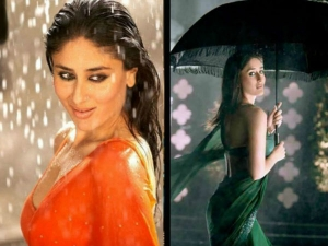 Sensuous Sarees For Rainy Season