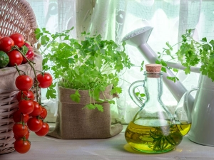 Kitchen Herbs To Treat Various Diseases