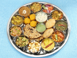 Food Options For Indian Weddings