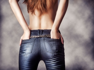 Health Hazards Of Wearing Tight Jeans
