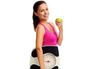 10 Habits Of Super Skinny Women