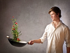 Reasons Why Men Who Cook Are Attractive