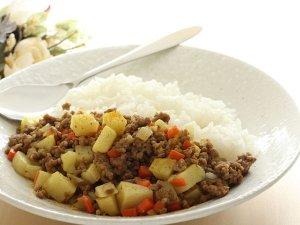 Aloo Keema Recipe