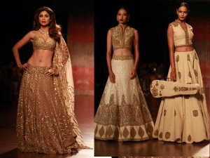 AICW 2015: Rimple and Harpreet Narula