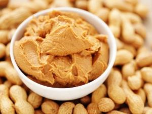 Homemade Peanut Butter Recipe