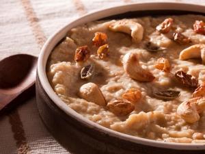 Healthy Moong Dal Sweet Recipe