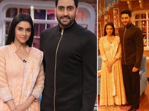 Asin Comedy Nights With Kapil Abu Jani Sandeep Khosla Anarkali