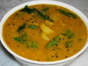 Erreshery South Indian Tasty Recipe