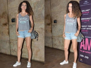 Types Of Shorts That Women Should Try