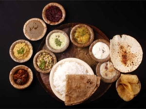 Yummmmmmy Facts About Indian Food